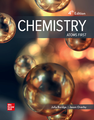 Student Solutions Manual for Chemistry: Atoms First