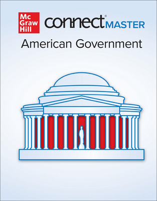 Connect Master 2.0: Political Science OLA