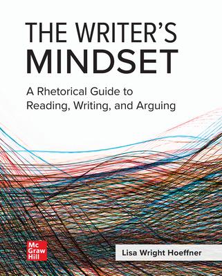 Writer's Mindset
