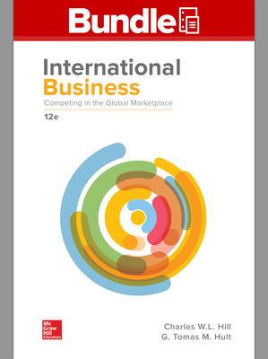 International Business Mcgraw Hill Higher Education