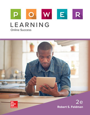 P.O.W.E.R. Learning: Online Success