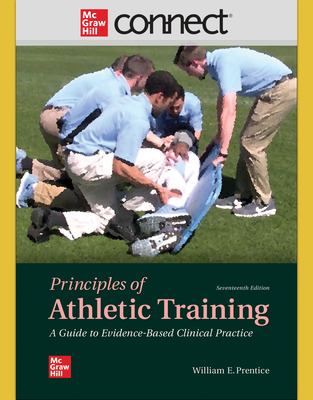 Connect Online Access for Principles of Athletic Training