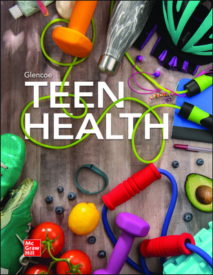 CUS Teen Health Standard Student Edition