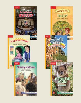WonderWorks Grade 2 Apprentice Leveled Reader Package 1 each of 30