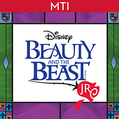 Music Studio Marketplace, MTI Disney's Beauty and the Beast JR Musical, Production Bundle, Grades 3-9, 1 year subscription