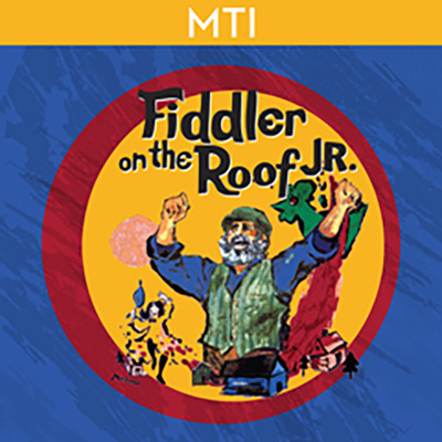 Music Studio Marketplace, MTI Fiddler on the Roof JR Musical, Production Bundle, Grades 3-9, 1 year subscription