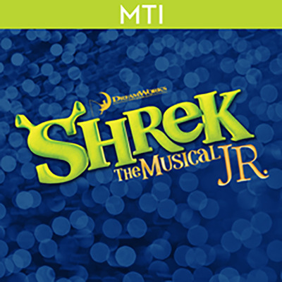 Music Studio Marketplace, MTI Shrek the Musical JR Musical, Production Bundle, Grades 3-9, 1 year subscription