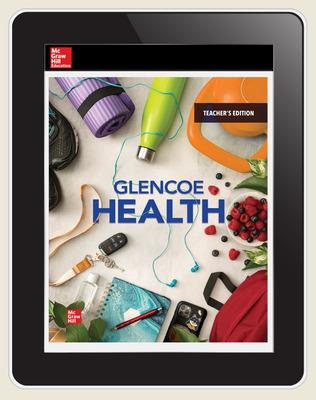 Glencoe Health Digital Teacher Center
