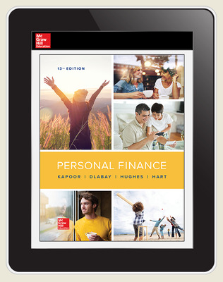 CUS Personal Finance 1-yr Standalone Connect OSE