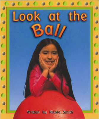 Storyteller, (Level C) Look at the Ball, 6-pack