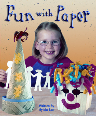 Gear Up, (Level B) Fun with Paper, 6-pack