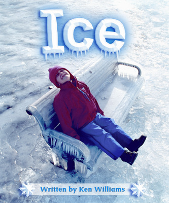 Gear Up, (Level B) Ice, 6-pack