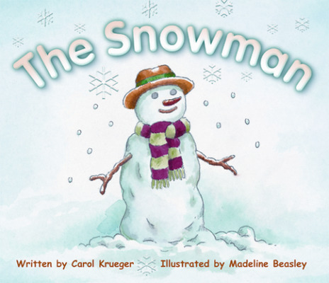 Gear Up, (Level C) The Snowman, 6-pack