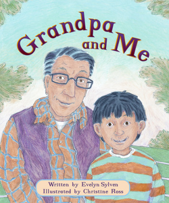 Gear Up, (Level E) Grandpa and Me, 6-pack