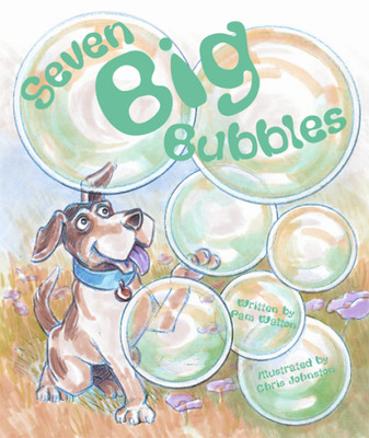 Gear Up, Seven Big Bubbles, Grade 1, Single Copy
