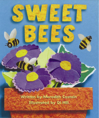 Gear Up, (Level F) Sweet Bees, 6-pack