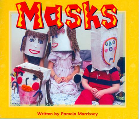 Gear Up, (Level J) Masks, 6-pack