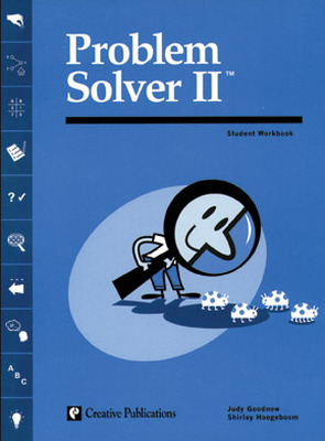 Problem Solver II: Grade 2 Student Book (Set of 5)