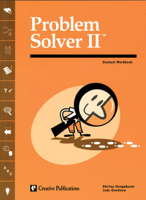 Problem Solver II: Grade 3 Student Book (Set of 5)