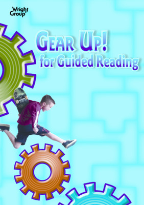 Gear Up, Gear Up! for Guided Reading DVD