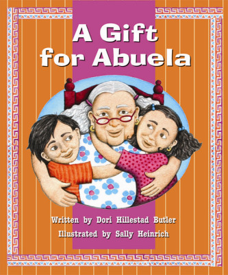 Gear Up, (Level L) A Gift for Abuela, 6-pack