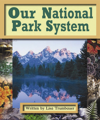 Gear Up, (Level M) Our National Park System, 6-pack