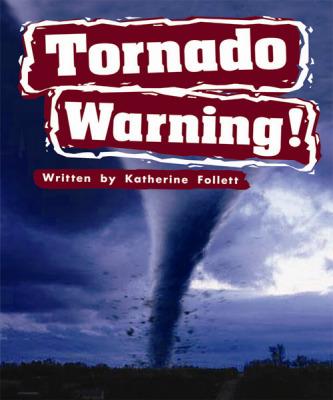 Gear Up, (Level L) Tornado Warning!, 6-pack