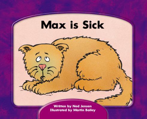Wright Skills, Max Is Sick 6-pack