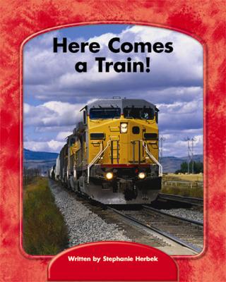 Wright Skills, Grade PreK-3,  Here Comes a Train! 6-pack
