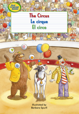 Oral Language Builder, The Circus