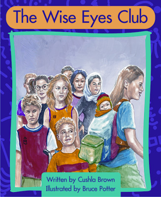 Springboard, Wise Eyes Club, The (Level M) 6-pack
