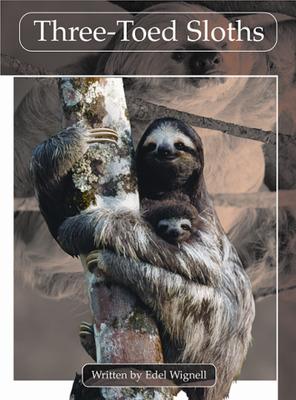 Springboard, Three-Toed Sloths (Level Q) 6-pack