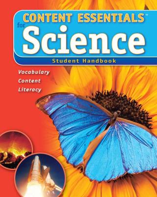 Content Essentials Grades K-2: Student Handbook Set: Hardcover 6-pack