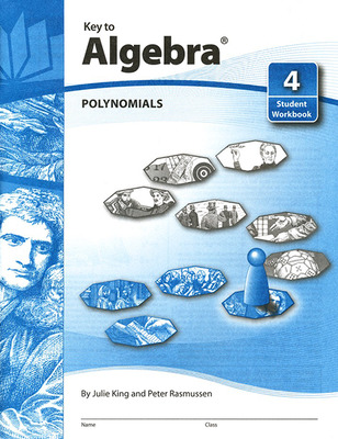 Key to Algebra, Book 4: Polynomials