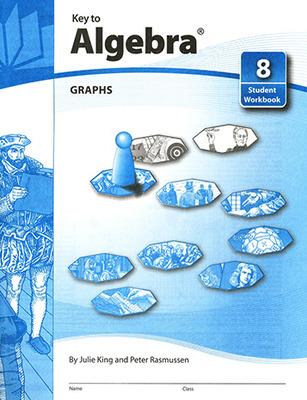 Key to Algebra, Book 8: Graphs