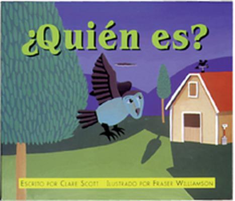 Storyteller, Spanish, Setting Sun, (Level E) Who?  6-pack