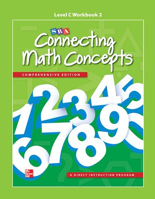 Connecting Math Concepts Level C, Workbook 2