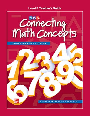 Connecting Math Concepts Level F, Additional Teacher's Guide