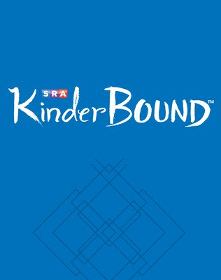 KinderBound Online Subscription (25 students, 1 teacher), 1-year