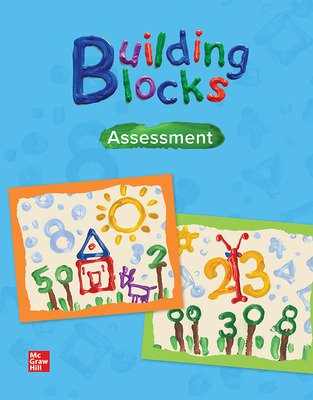 Building Blocks Pre-K, Assessment Guide