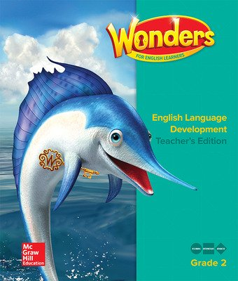 Wonders for English Learners G2 Teacher's Edition