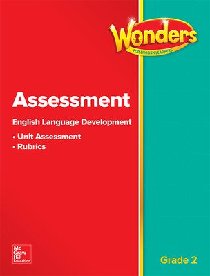Wonders for English Learners G2 Assessment