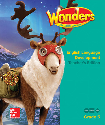 Wonders for English Learners G5 Teacher's Edition