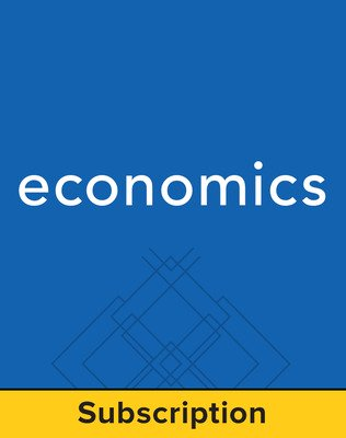 McConnell, Economics © 2015 20e, eBook, 6-year subscription