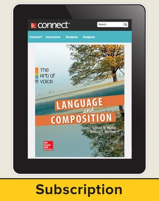 Language and Composition (Muller), 2014 1e, eBook, 1-year subscription