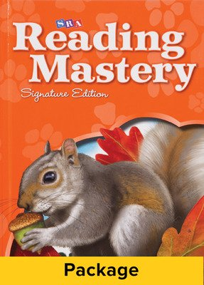 Reading Mastery Core Connections Teacher Materials Package, Grade 1 (25 students, 1 teacher), 6-year subscription