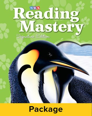 Reading Mastery Core Connections Teacher Materials Package, Grade 2 (25 students, 1 teacher), 6-year subscription