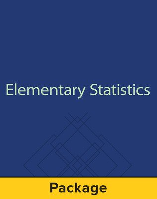 Bluman, Elementary Statistics: A Step by Step Approach, © 2015 9e, Student Bundle, 1-year subscription