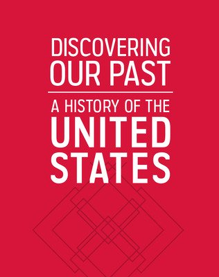 Discovering Our Past: A History of the United States-Modern Times, Chapter Tests and Lesson Quizzes