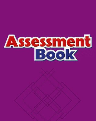 Macmillan/McGraw-Hill Social Studies, Grade 3, Assessment Blackline Masters